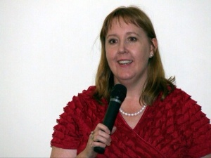 Jenny Aitchison Network Secretary and Foundation President was pre-selected by the Australian Labor Party to contest the seat of Maitland in the NSW State Elections in March 2015