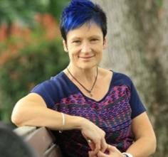 2014 Recipient Michelle Davis
