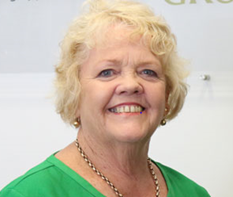 2016 Recipient Pennie Kearney